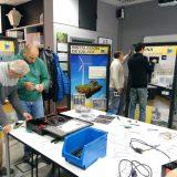 FEINAD. Centro de formación eléctrica